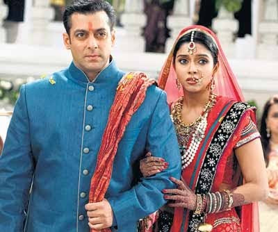 Asin Marries Salman Khan