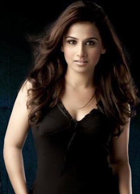 Vidya Balan New Hot Wallpapers