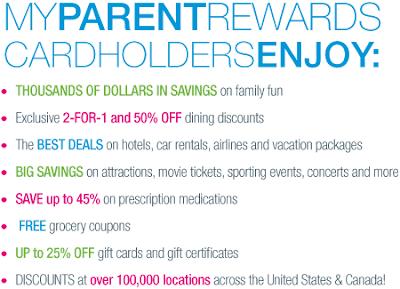 my parent rewards card the reviews - Best Prescription Discount Card Reviews