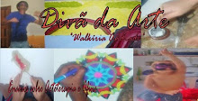 Blog Div da Arte Walkria Andrade - Arteterapia