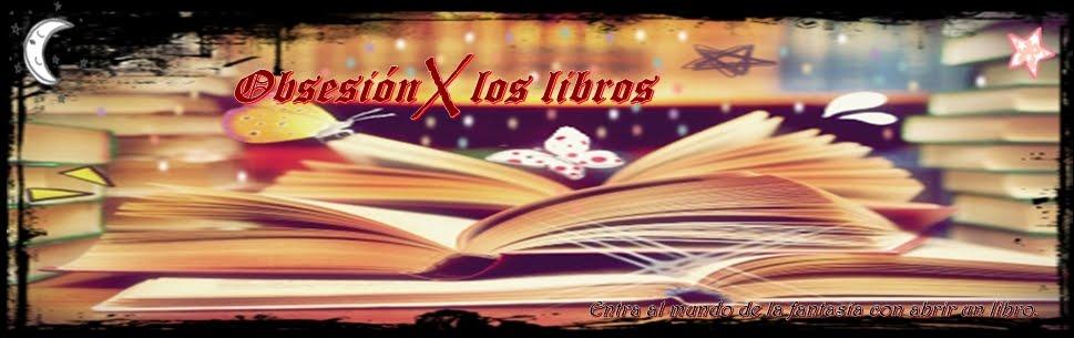 Obsesión x los libros