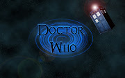 Labels: Tardis, wallpaper