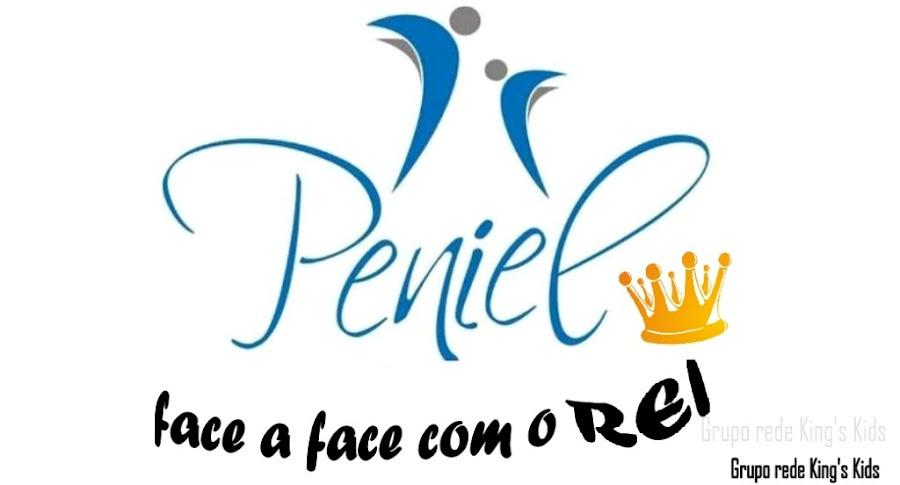 PENIEL FACE A FACE COM O REI