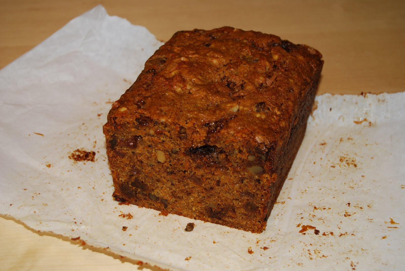 Rachel Allen Orange Cake