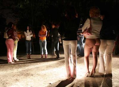 eibar prostitutas chulo de prostitutas