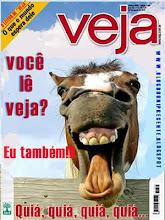 Você lê Veja?