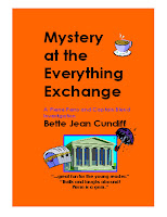 Mystery at the Everything Exchange