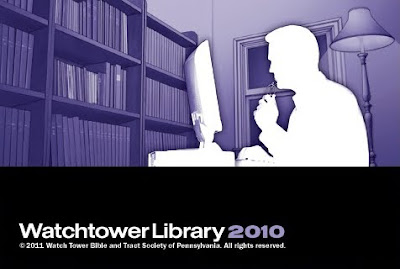 Le nouveau CD ROM 2010 Watchtower Wtlibrary2010cover