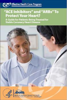 Uso de IEC y ARB en pacientes con coronariopatia