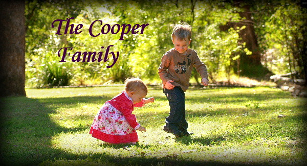 The Cooper Family