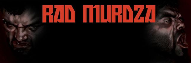 Rad Murdza