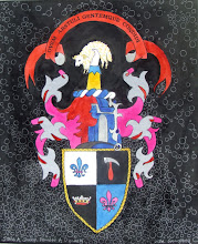 Honest Heraldry Series