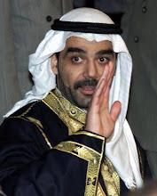 "Dijo el ""Turquito"" Mohammed"