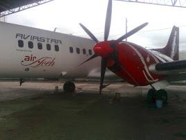 Pesawat Aceh