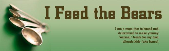 I Feed the Bears