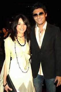 meera20ansari20husband - Pakistani Actors in Dere Personal Lyfs