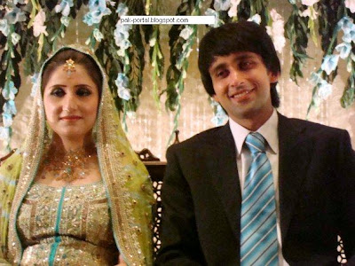 sami khan wedding Sami Khan married over the
