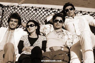imaidaaica - Pakistani Actors in Dere Personal Lyfs