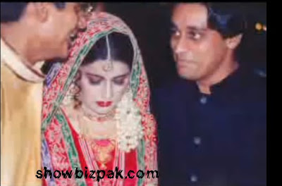 Pakistani Showbiz : Shaista Wahidi Wedding Picsshaista wahidi wedding 