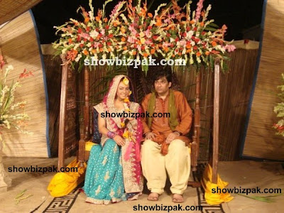 Faisal Qureshi Wedding http://www.showbizpakblog.com/2009/08/aliya-imam-wedding.html