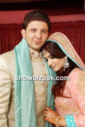 Pakistani Showbiz November 2010