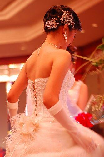 Sandra Dewi telanjang