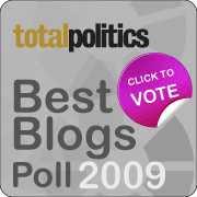 best blogs poll