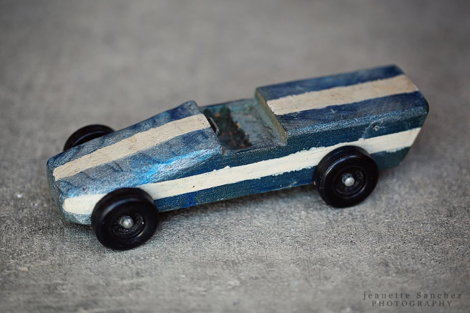 Cool pinewood derby cars for Unique pinewood derby car