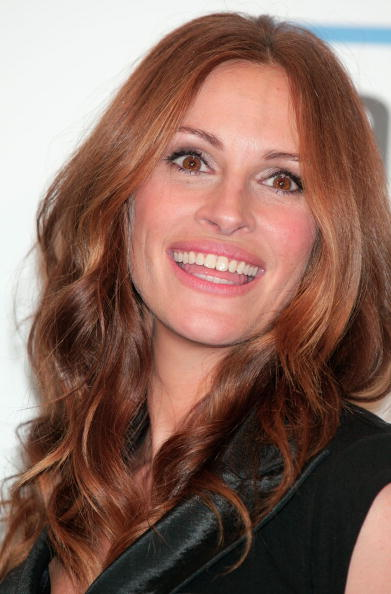julia roberts hairstyles. tattoo Blonde Hair Highlights