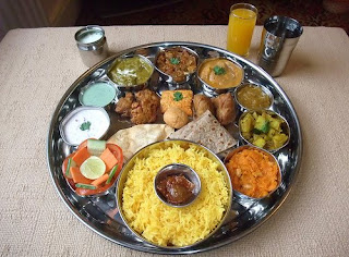 Dhanashrees recipes the flavours aromas of cuisines the wealth of its monuments mystical call of its mountains and lakes and the religious fervour that it evokes have rendered uttar pradesh forumfinder Images