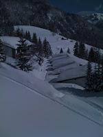 Micsoda hó és már senki sem lakik ezekben?!