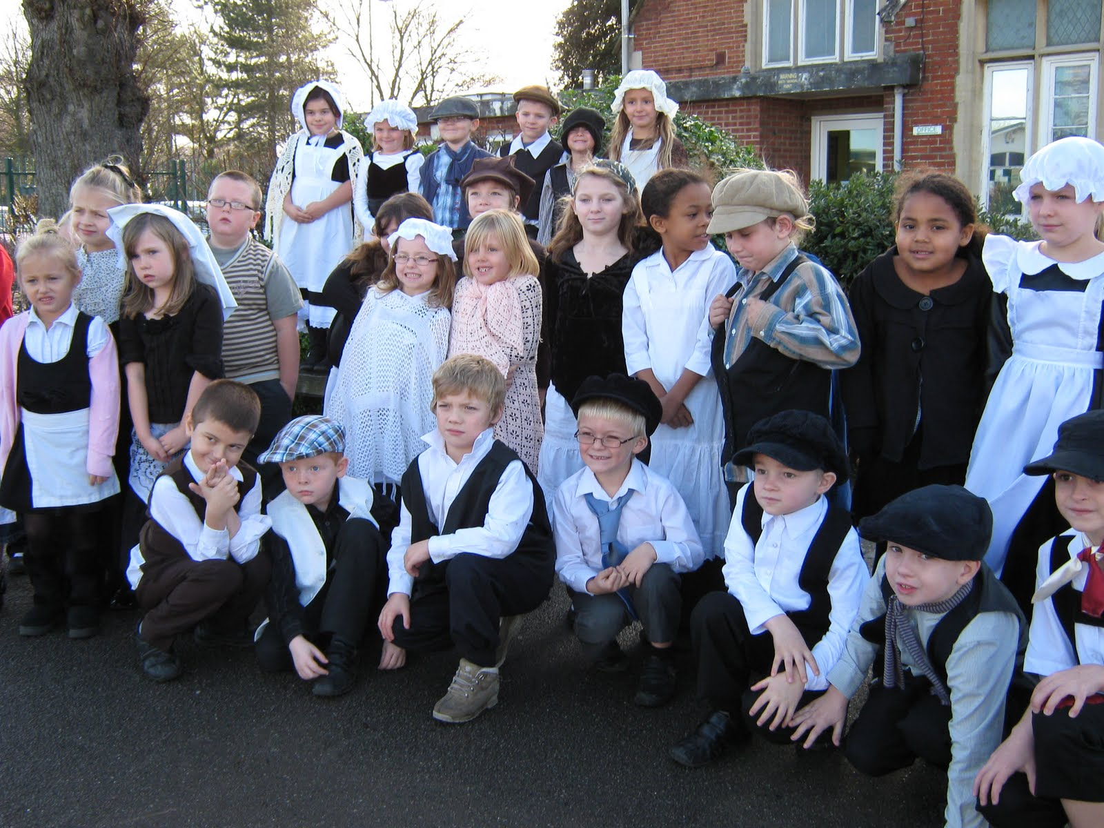 Victorian Day School