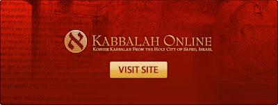 Kabbalah Online