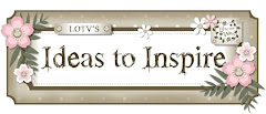 LOVT Ideas to Inspire