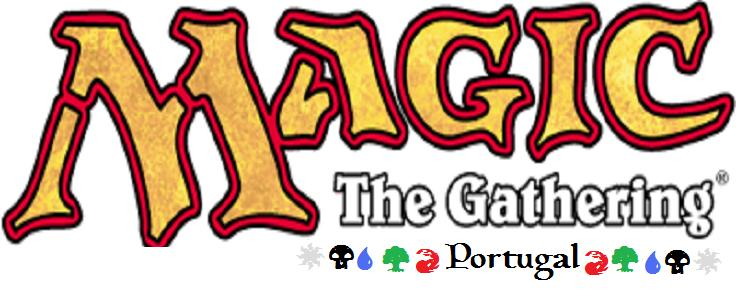 Magic the Gathering Portugal