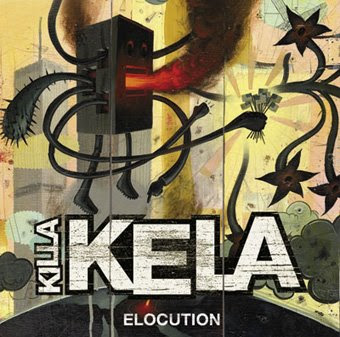 Killa Kela Secrets / Jawbreaker