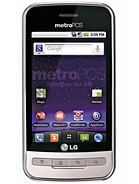LG Optimus M (MetroPCS) Hard Reset by cellphonerepairtutorials.com