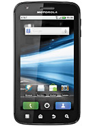 Motorola ATRIX 4G MB860 hard reset manual