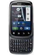 Motorola SPICE XT300 Hard Reset manual
