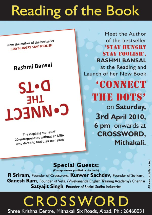 Connect the dots pdf rashmi