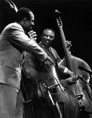 Christian McBride & Ray Brown