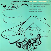 Kenny Burrell - Blue Lights Vol 1