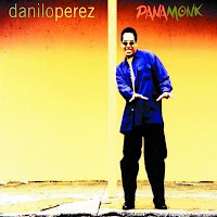Panamonk - Danilo Perez