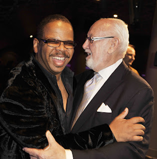 Bruce Lundvall & Terence Blanchard