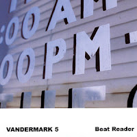 Beat Reader - The Vandermark 5 (2009)