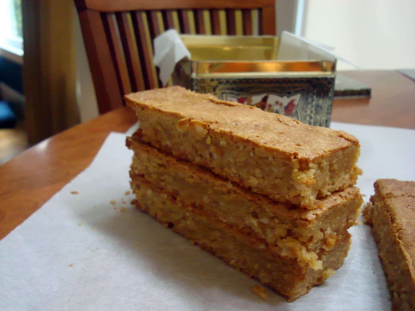 Ceylon Love Cake Recipe