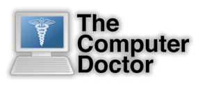 The Computer Doctor • San Jose, Ca.