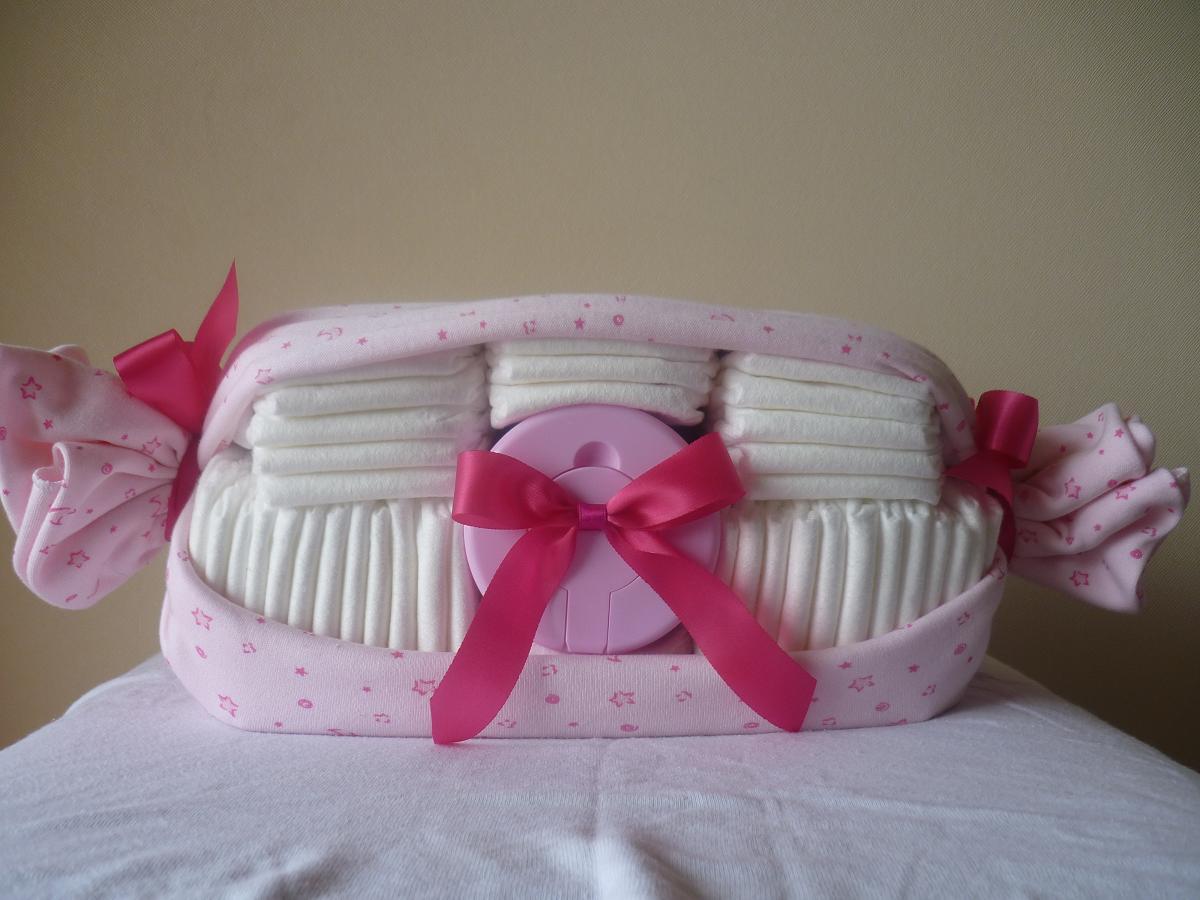 Amil creaciones agosto 2010 - Ideas para bebes ...