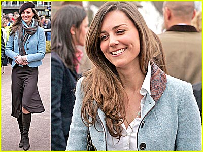 kate middleton family business