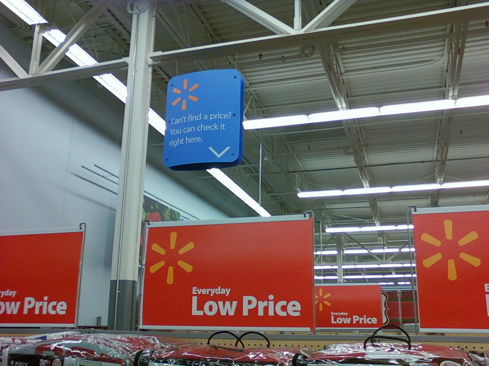 wal mart marketing plan Looking for the best wal-mart stores, inc swot analysis in 2018 click here to find out walmart's strengths, weaknesses, opportunities and threats.
